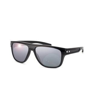 Oakley OO9199 Breadbox Men's Polarized/ Rectangular Sunglasses