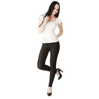Soho Junior Skinny Fit Soft Knit Legging Jegging Pants