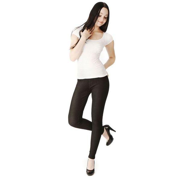 Soho Junior Skinny Fit Soft Knit Legging Jegging Pants