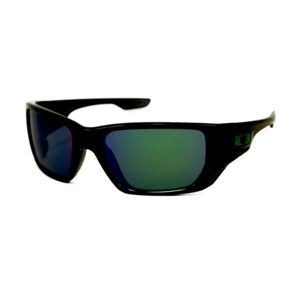 Oakley OO9194 Style Switch Men's Wrap Sunglasses
