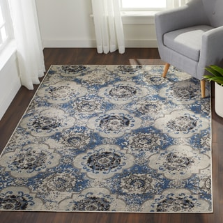 Meticulously Woven Jo Rug (5'3 x 7'6)