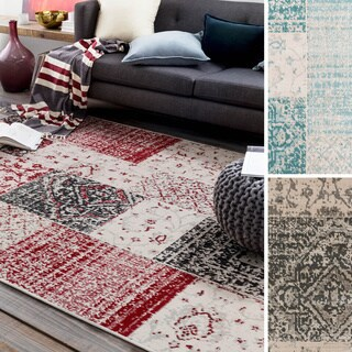 Meticulously Woven Kassidy Rug (7'10 x 10'6)
