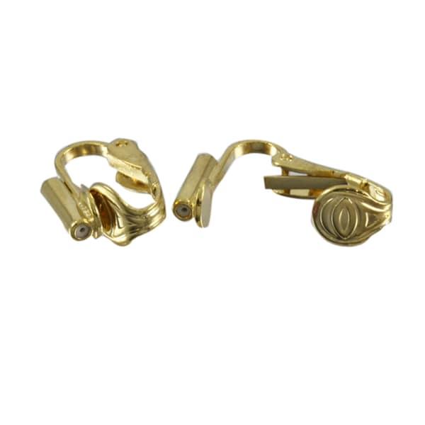 Goldtone Clip Converters
