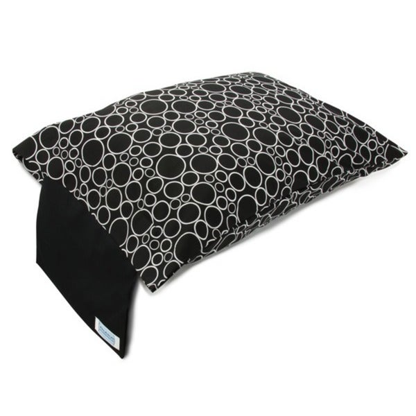 DBCoverzzz Pillow Pocket Pal Black and White