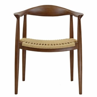 Presidential Kennedy Chair Inspired by Hans Wegner