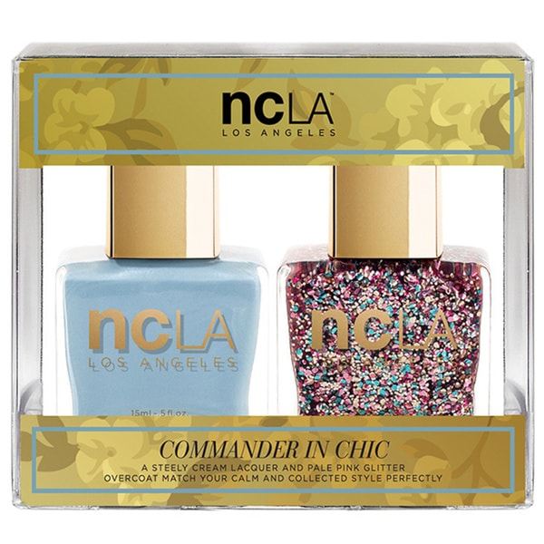 NCLA Duo Kit Commander in Chic
