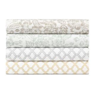 Stone Cottage Printed Cotton Sheet Sets