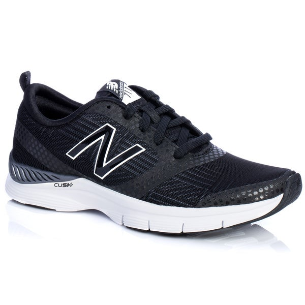 New Balance Women's 711 Black Fitness Shoes