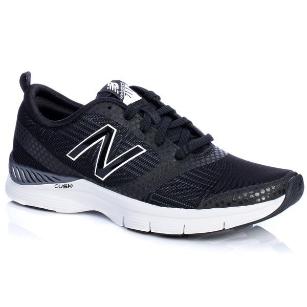 New Balance Women's 711 Black Fitness Shoes