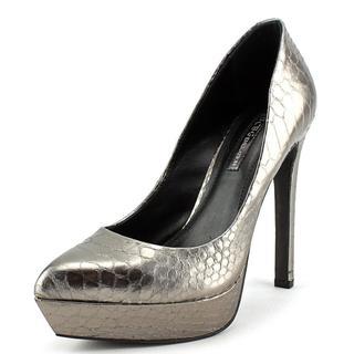 BCBGeneration Women's 'Sochi' Animal Print Dress Shoes