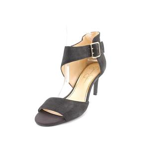 Jessica Simpson Women's 'Marrionn' Nubuck Dress Shoes