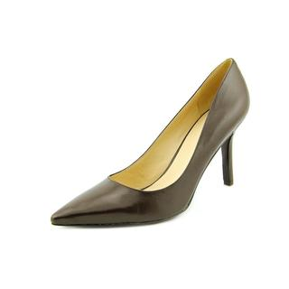 Nine West Women's 'Martinar' Leather Dress Shoes