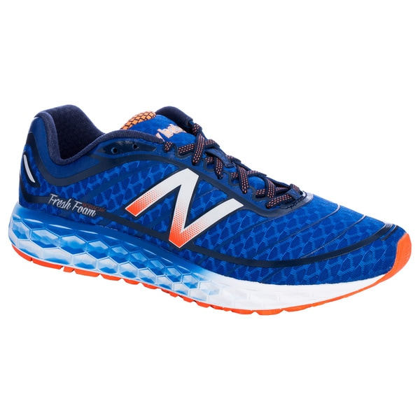 New Balance Men's Fresh Foam Boracay (980v2) Running Shoes