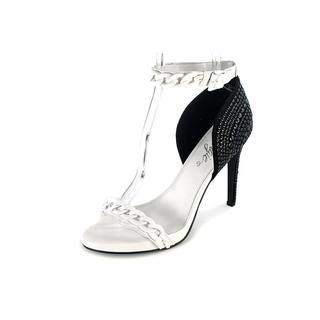 Fergie Women's 'Razor' Man-Made Sandals
