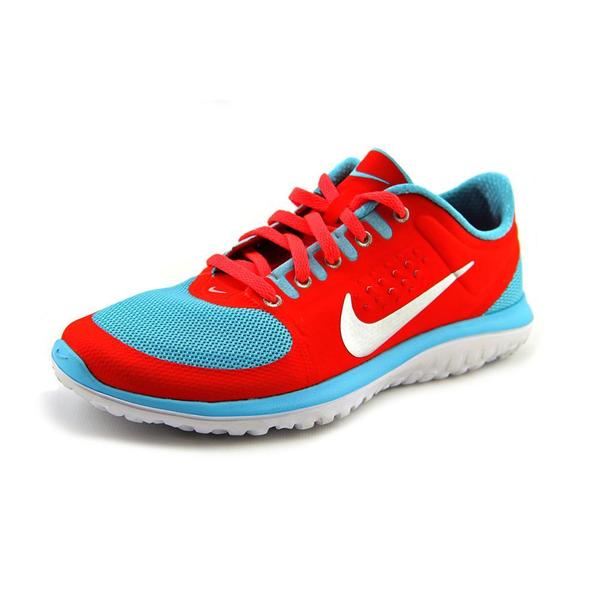 Nike Women's 'FS Lite Run' Synthetic Athletic