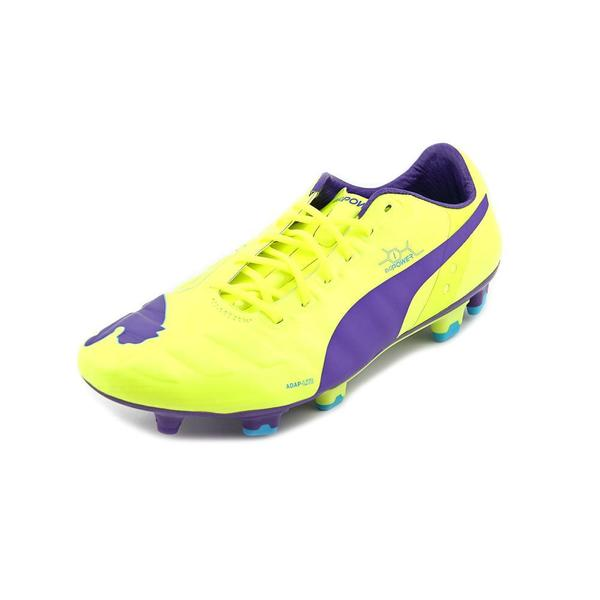 Puma Men's 'evoPOWER 1 FG' Synthetic Athletic