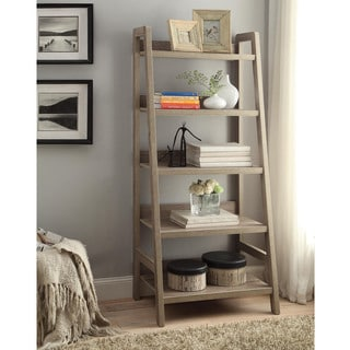 Oh! Home Dublin Ladder Bookcase