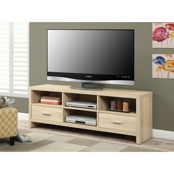 "Designs2Go Key West 60"" TV Stand"