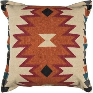 Arden Loft Sonoran Collection Osage Throw Pillow