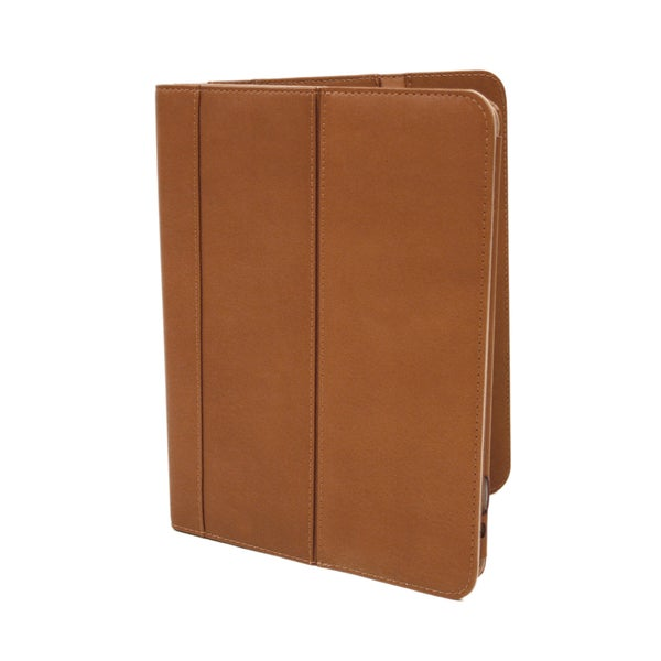 Piel Leather iPad Flip Case