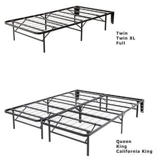 Fashion Bed Group 46000 Atlas Platform Base Bedding Support System