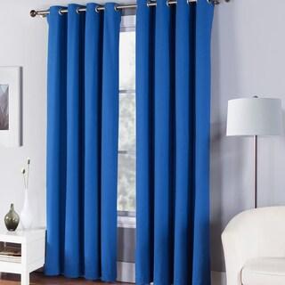 Fiesta Cotton Curtain Panel