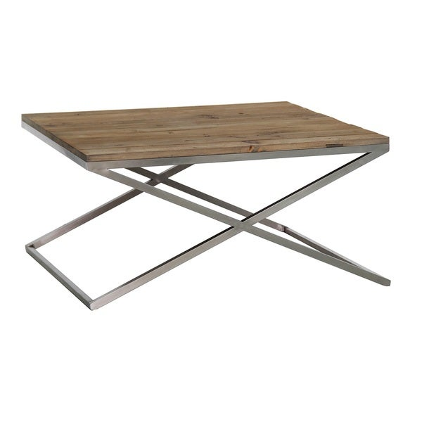 Savannah Square Coffee Table