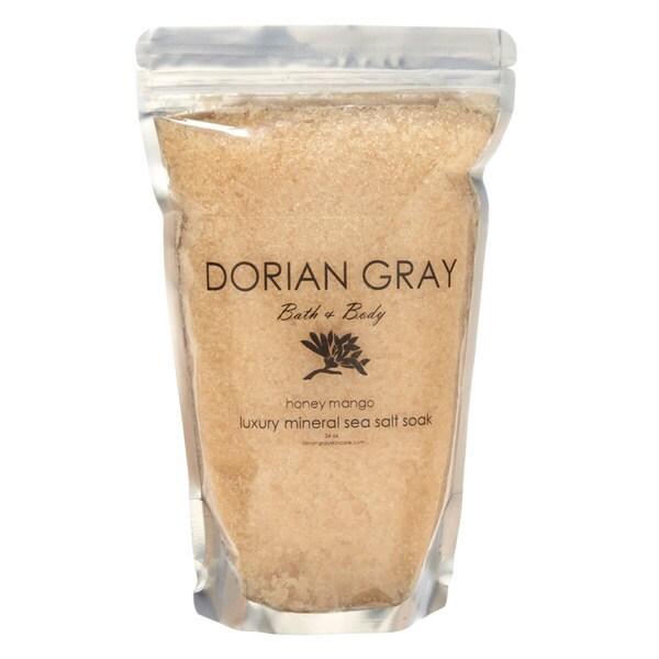 Dorian Gray Honey Mango Luxury Bath Soak