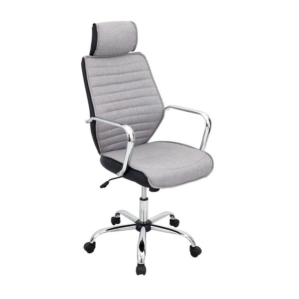 Capitol Modern Office Chair