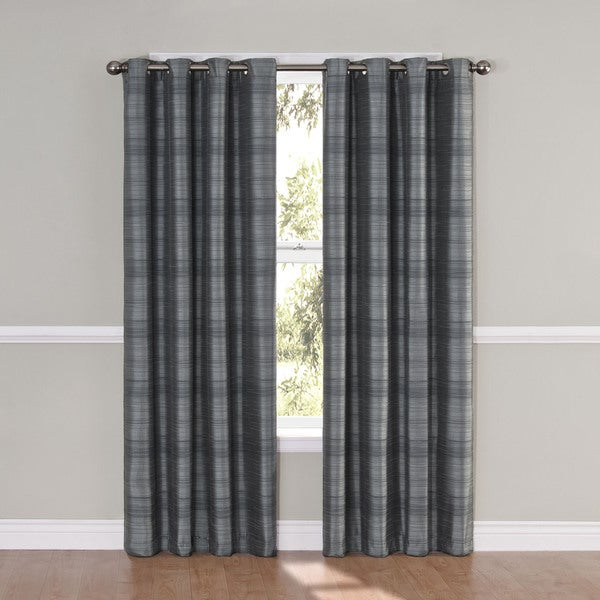 Bellagio Blackout Window Curtain Panel