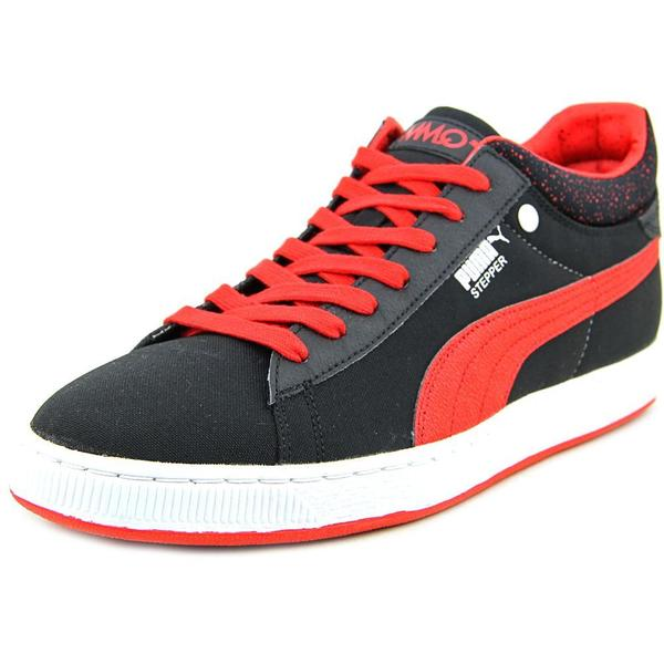 Puma Men's 'Stepper Classic Hyper 90s' Basic Textile Athletic