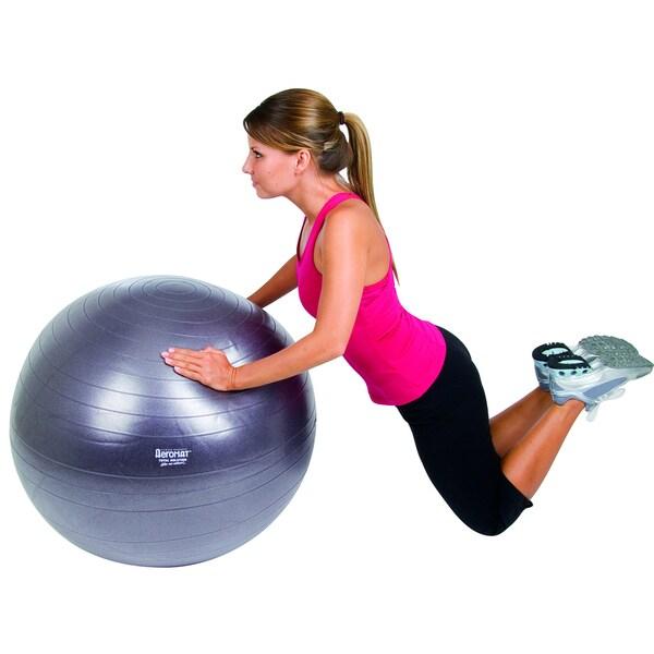 Aeromat Burst-Resistant Fitness Ball