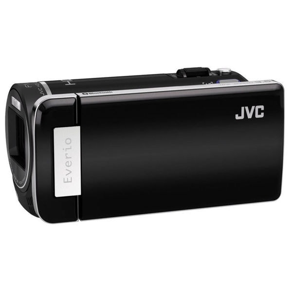 JVC GZ-HM860 HD Everio Camcorder