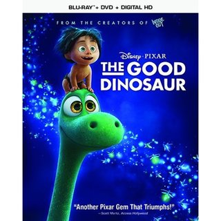 The Good Dinosaur (Blu-ray/DVD) 16983270