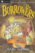 The Borrowers (Hardcover)