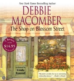 The Shop on Blossom Street (CD-Audio)