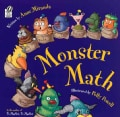 Monster Math (Paperback)