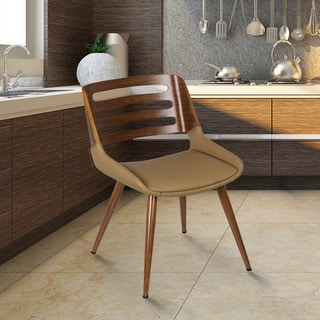 Adeco Bentwood Leisure Arm Chair