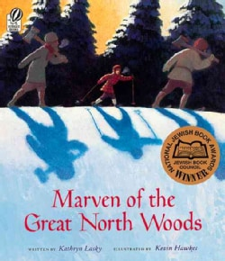 Marven of the Great North Woods (Paperback)