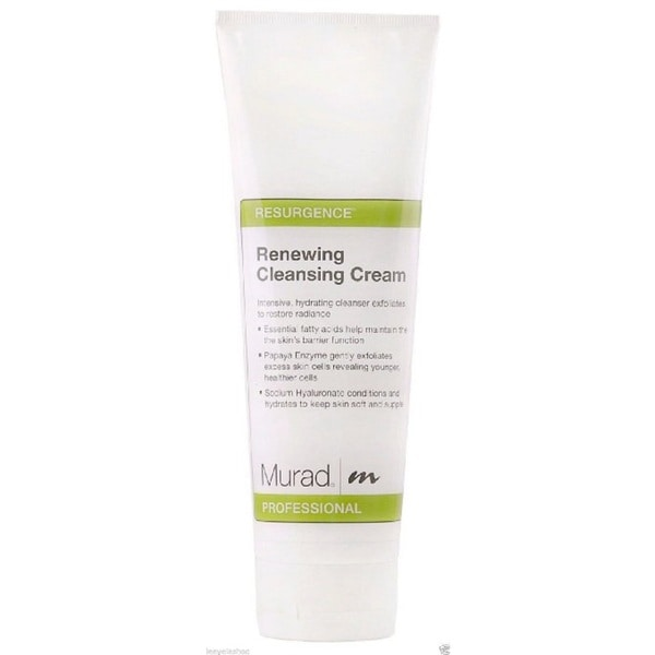 Murad Renewing 7.6-ounce Cleansing Cream