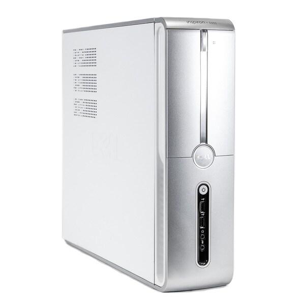 Dell Inspiron 530s DT 2.33GHz Intel Core 2 Duo CPU 4GB RAM 250GB HDD Windows 7 Desktop (Refurbished)