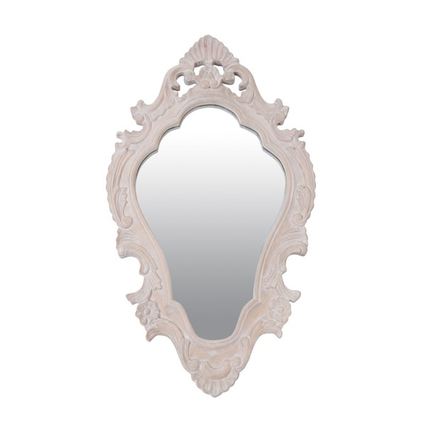"Juliette 26"" Oval Mirror"