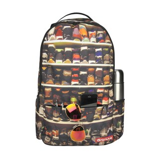 Ful Granule Sneakers Sublimination Backpack