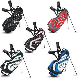 Callaway Chev Stand Bags