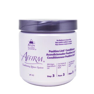 Avlon Affirm Positive Link 16-ounce Conditioner