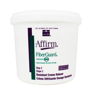 Avlon Affirm FiberGuard Resistant 64-ounce Relaxer