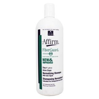 Avlon Affirm FiberGuard Normalizing 32-ounce Shampoo