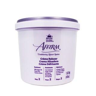 Avlon Affirm Resistant 64-ounce Creme Relaxer