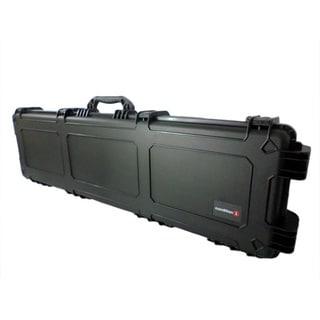 Condition 1 Case #818 with Foam Airtight/Watertight