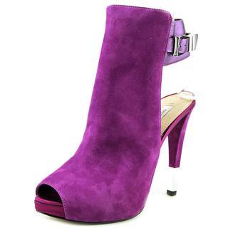 Guess Women's 'Catea' Regular Suede Dress Shoes